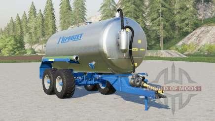Meprozet PN-1-14Α pour Farming Simulator 2017