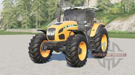Stara ST MAX 100 pour Farming Simulator 2017