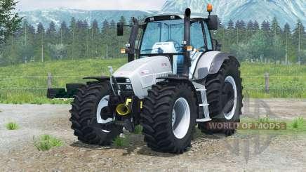Roues hurlimann XL 130〡adées pour Farming Simulator 2013