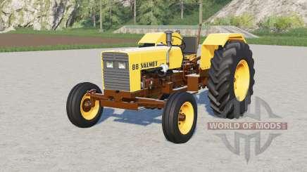 Animation de changement de vitesse 〡 Valmet 88 pour Farming Simulator 2017