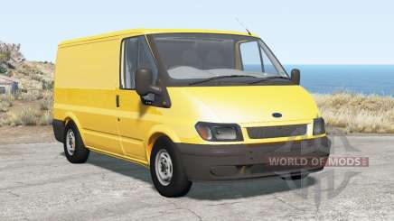 Ford Transit 135 T330 2000 pour BeamNG Drive