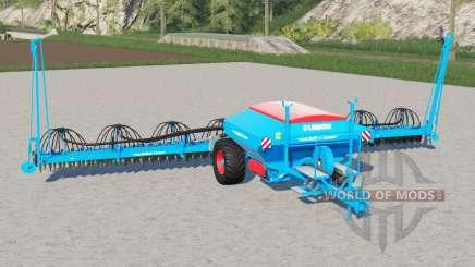 Lemken Solitair 12 DRL pour Farming Simulator 2017