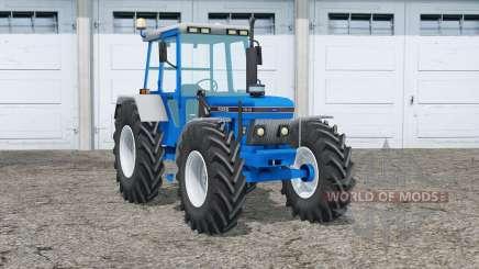 Ford 7810〡FL Konsole für Farming Simulator 2015