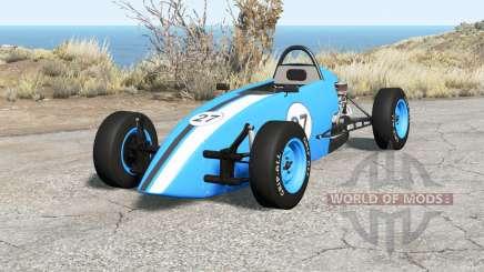 Formula Bee für BeamNG Drive