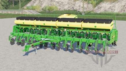 John Deere 2117 CCS pour Farming Simulator 2017