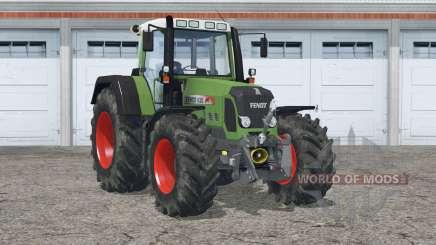 Fendt 820 Vario TMS〡Zusatzgewichte in Rädern für Farming Simulator 2015