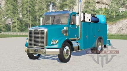 Freightliner 122SD Service Truck für Farming Simulator 2017