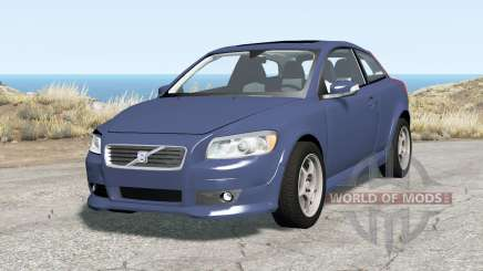 Volvo C30 T5 R-Design 2009 pour BeamNG Drive
