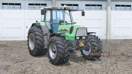 Deutz-Fahr AgroStaᵳ 6,61 für Farming Simulator 2015