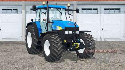 New Holland TM series für Farming Simulator 2015