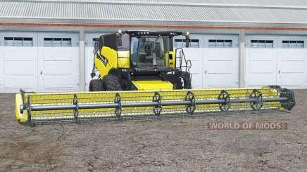 New Holland CR90.75〡indoor display pour Farming Simulator 2015
