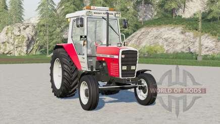 Massey Ferguson 3000 series pour Farming Simulator 2017