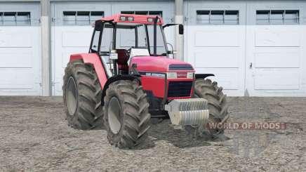 Case International 5130 Maxxum〡FL Konsole für Farming Simulator 2015