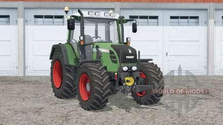 Console Fendt 312 Vario TMS〡FL pour Farming Simulator 2015