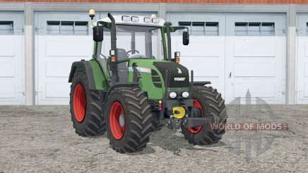 Fendt 312 Vario TMS〡FL Konsole für Farming Simulator 2015