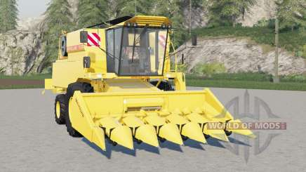 New Holland TX30 für Farming Simulator 2017