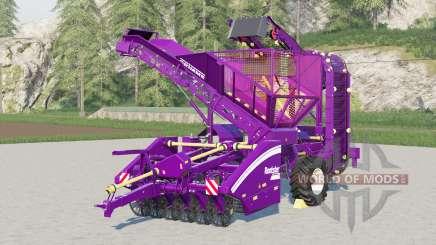 Grimme Rootster 604〡multifruit pour Farming Simulator 2017