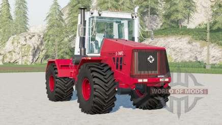Kirovets K-744R2 pour Farming Simulator 2017