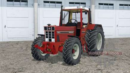 Internationale 1255 XL〡2 Lichtarten für Farming Simulator 2015
