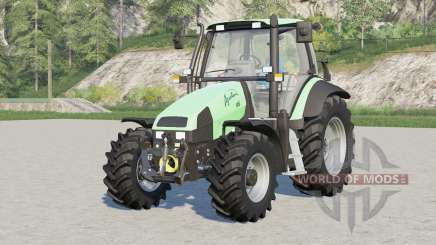 Deutz-Fahr Agrotron 100 MK3 für Farming Simulator 2017
