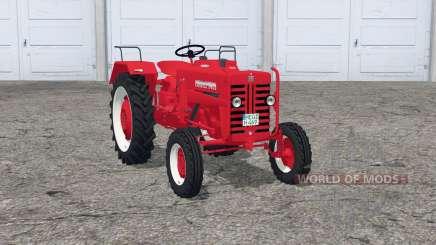 International Harvester D-430 für Farming Simulator 2015