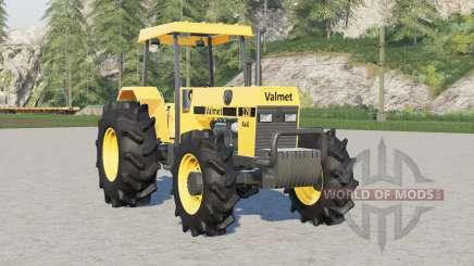 Valmet 108 pour Farming Simulator 2017