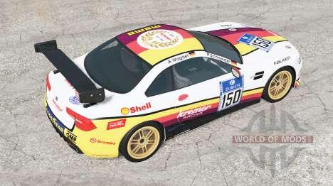 ETK K-Series Kremer Racing v1.1 pour BeamNG Drive