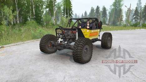 Ultra 4 buggy pour Spintires MudRunner