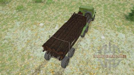 SIL 443114 pour Spintires MudRunner