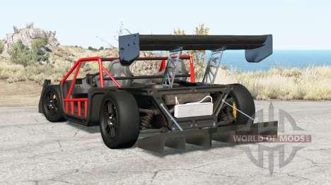 Civetta Bolide Super-Kart v2.5a pour BeamNG Drive