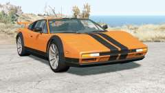 Civetta Bolide FH-Sport v2.0 pour BeamNG Drive
