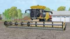 Claas Lexion 770 TerraTrac〡Amerikanische Version für Farming Simulator 2015