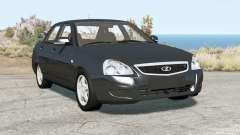 Lada Priora (2170) 2013 v2.0 pour BeamNG Drive