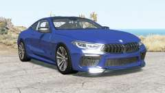BMW M8 Competition coupe (F92) 2019 v2.0 pour BeamNG Drive