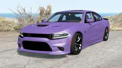 Dodge Charger SRT Hellcat (LD) 201Ƽ pour BeamNG Drive