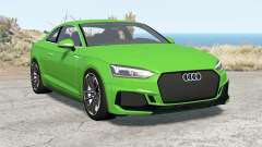 Audi RS 5 coupe 2019 pour BeamNG Drive