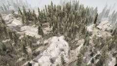 Région de l'Oural v1.01 pour MudRunner