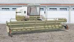 Fortschritt E 516 B〡mit Kopf für Farming Simulator 2015