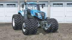 New Holland T8.435〡Räder kollisionen für Farming Simulator 2015