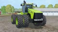 Case IH Steiger STX450 pour Farming Simulator 2015