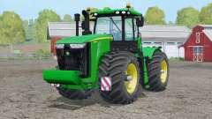 John Deere 9560R〡gutes Handling für Farming Simulator 2015