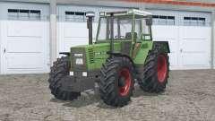 Fendt Favorit 615 LSA Turbomatik E〡HardPoint pour Farming Simulator 2015