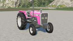 Massey Ferguson configuration 〡engine pour Farming Simulator 2017