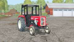 Ursus C-360〡reales Gewicht für Farming Simulator 2015