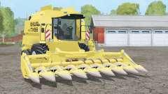 New Holland TX68 plus pour Farming Simulator 2015