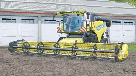 New Holland CR9090 pour Farming Simulator 2015