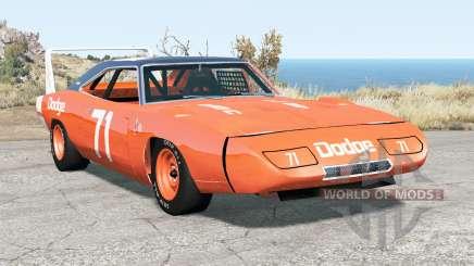 Dodge Charger Daytona (XX 29) 1969 pour BeamNG Drive