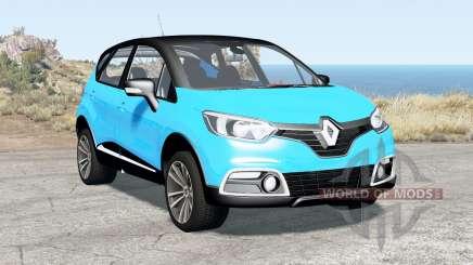 Renault Captur 2015 pour BeamNG Drive