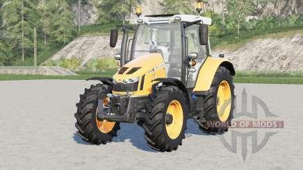 Massey Ferguson série 5700S〡 poids de roue changé pour Farming Simulator 2017
