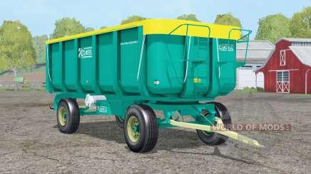 Camara RT16 pour Farming Simulator 2015